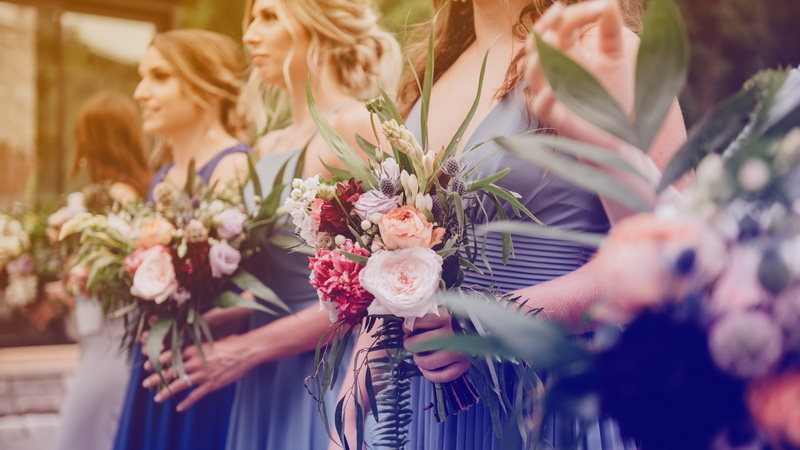 The Parable of the Ten Bridesmaids